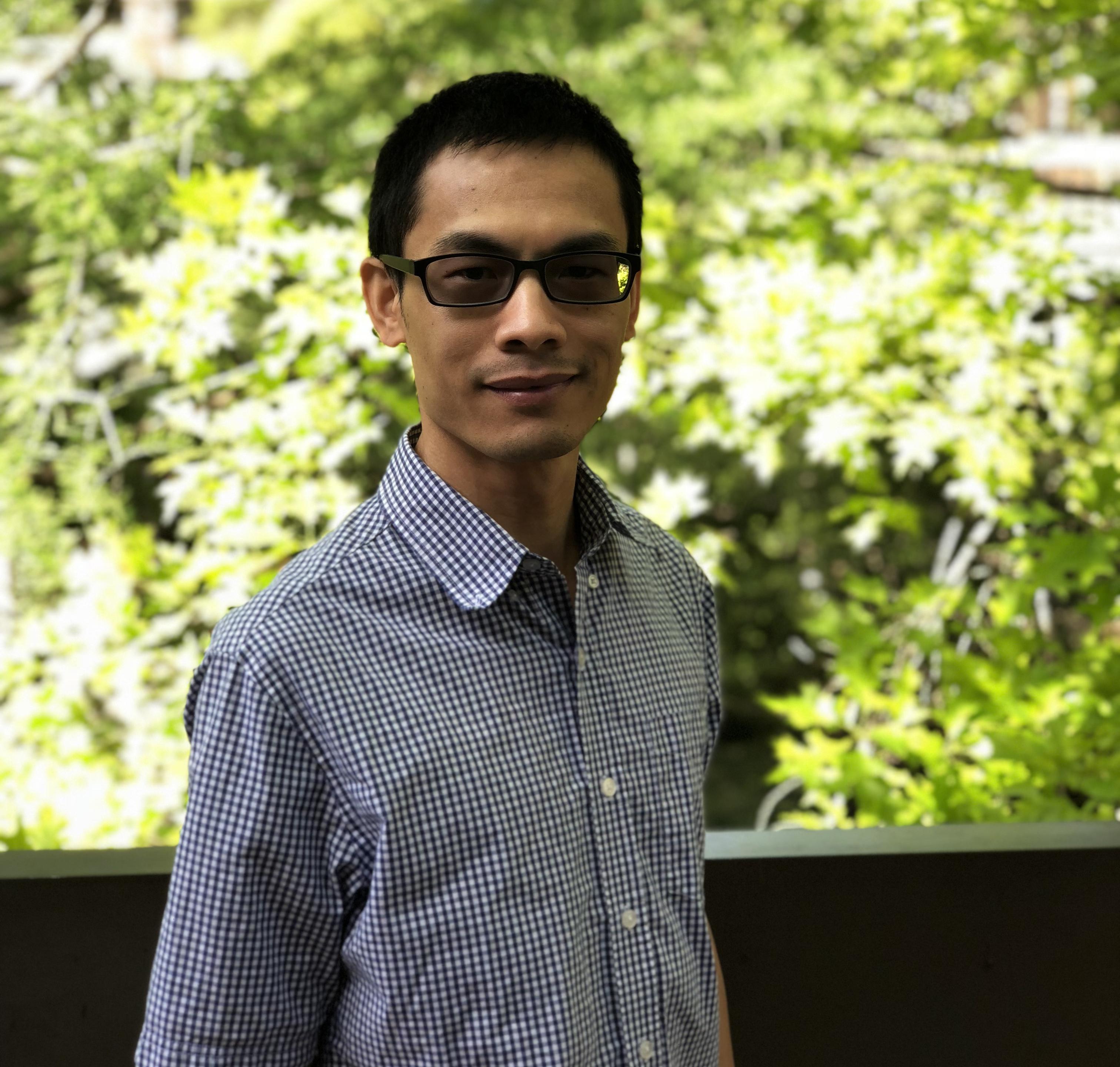 Qingzhang Zhu Ph.D