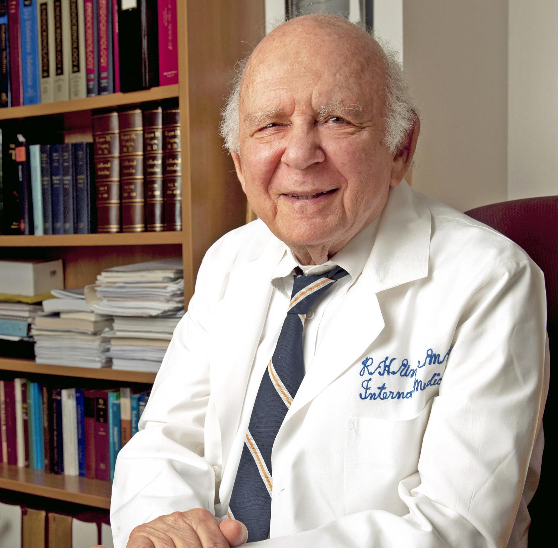 Roger Unger M.D.