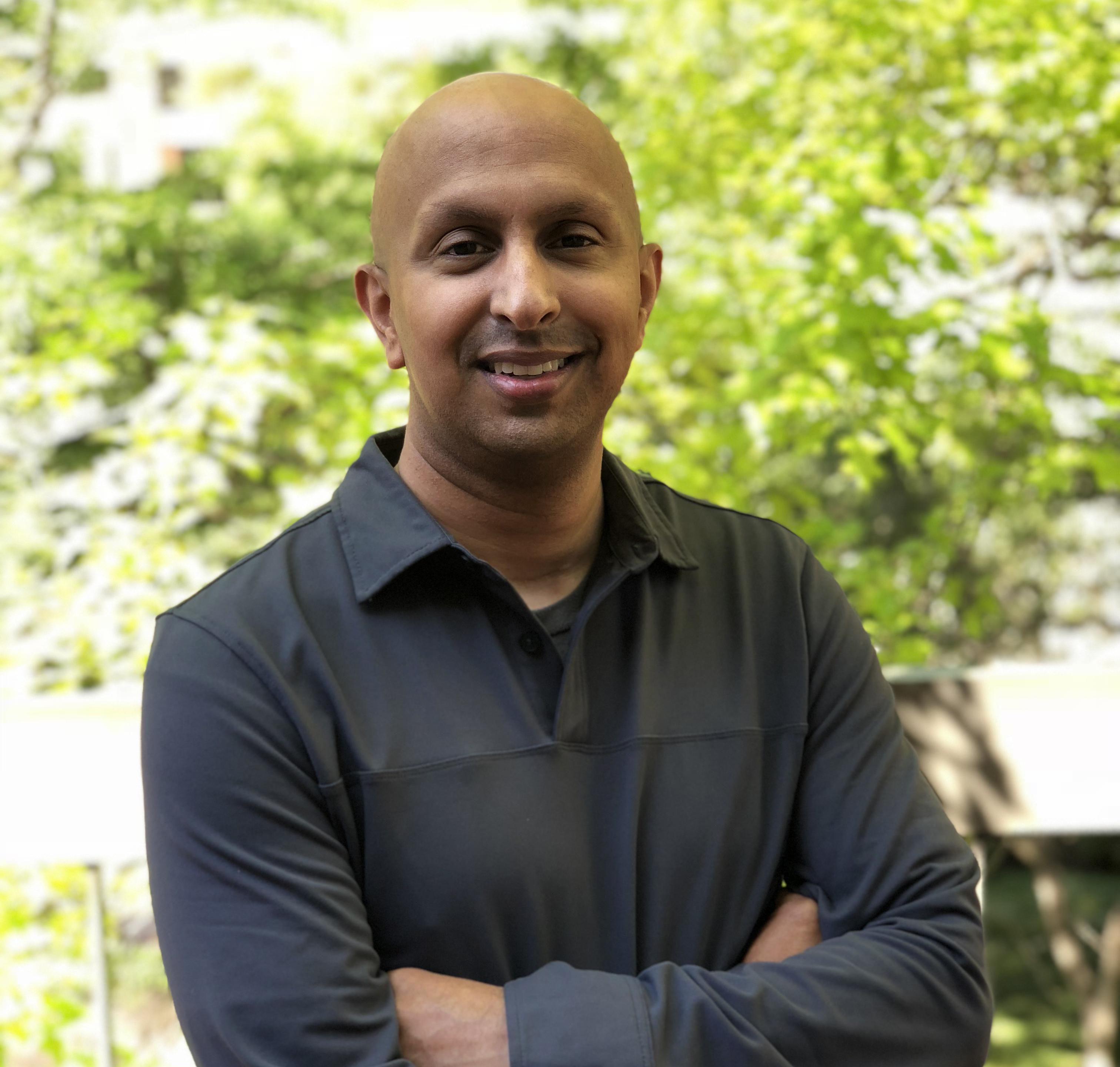 Rana K. Gupta Ph.D.
