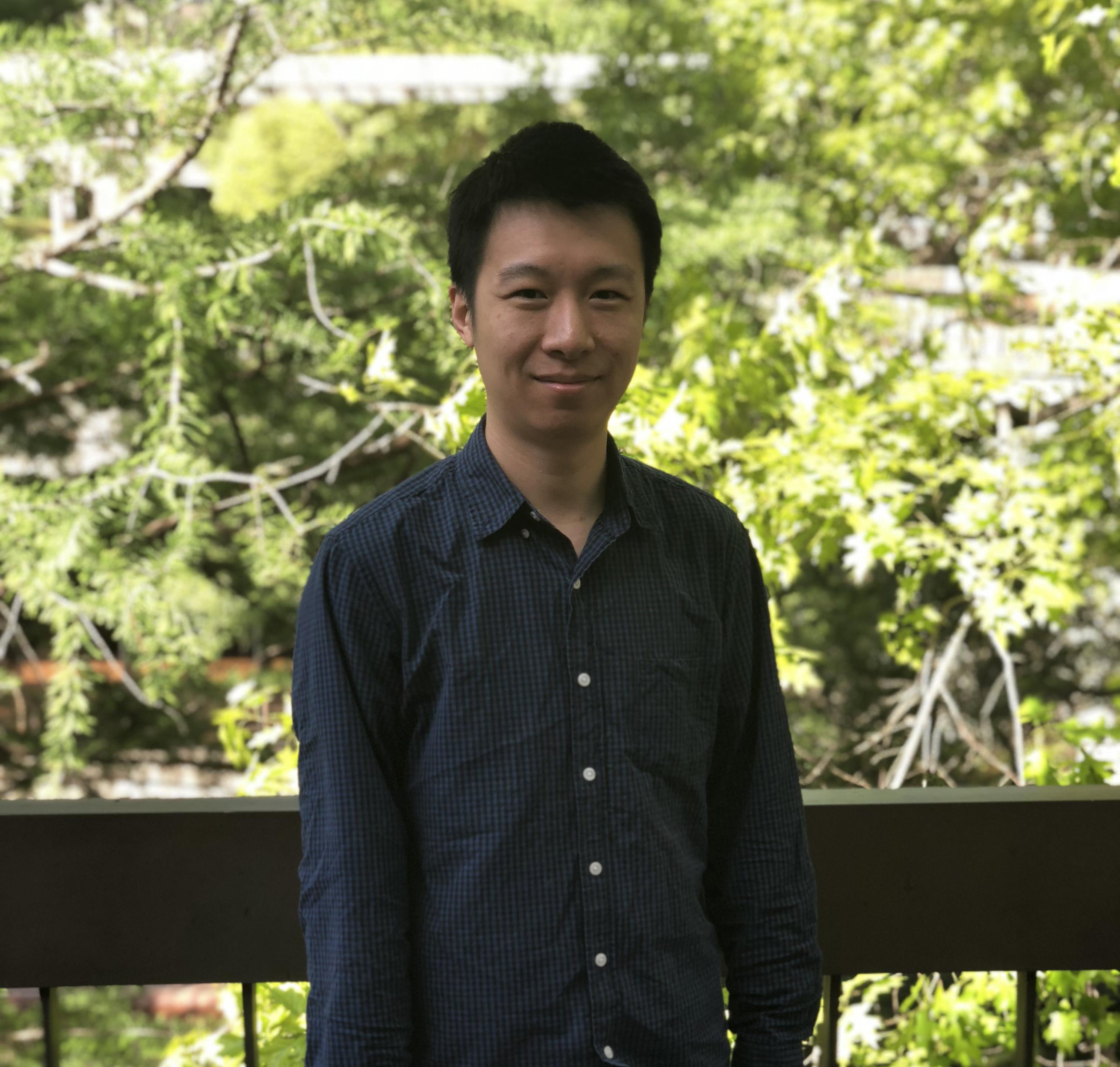 Mengle Shao Ph.D.