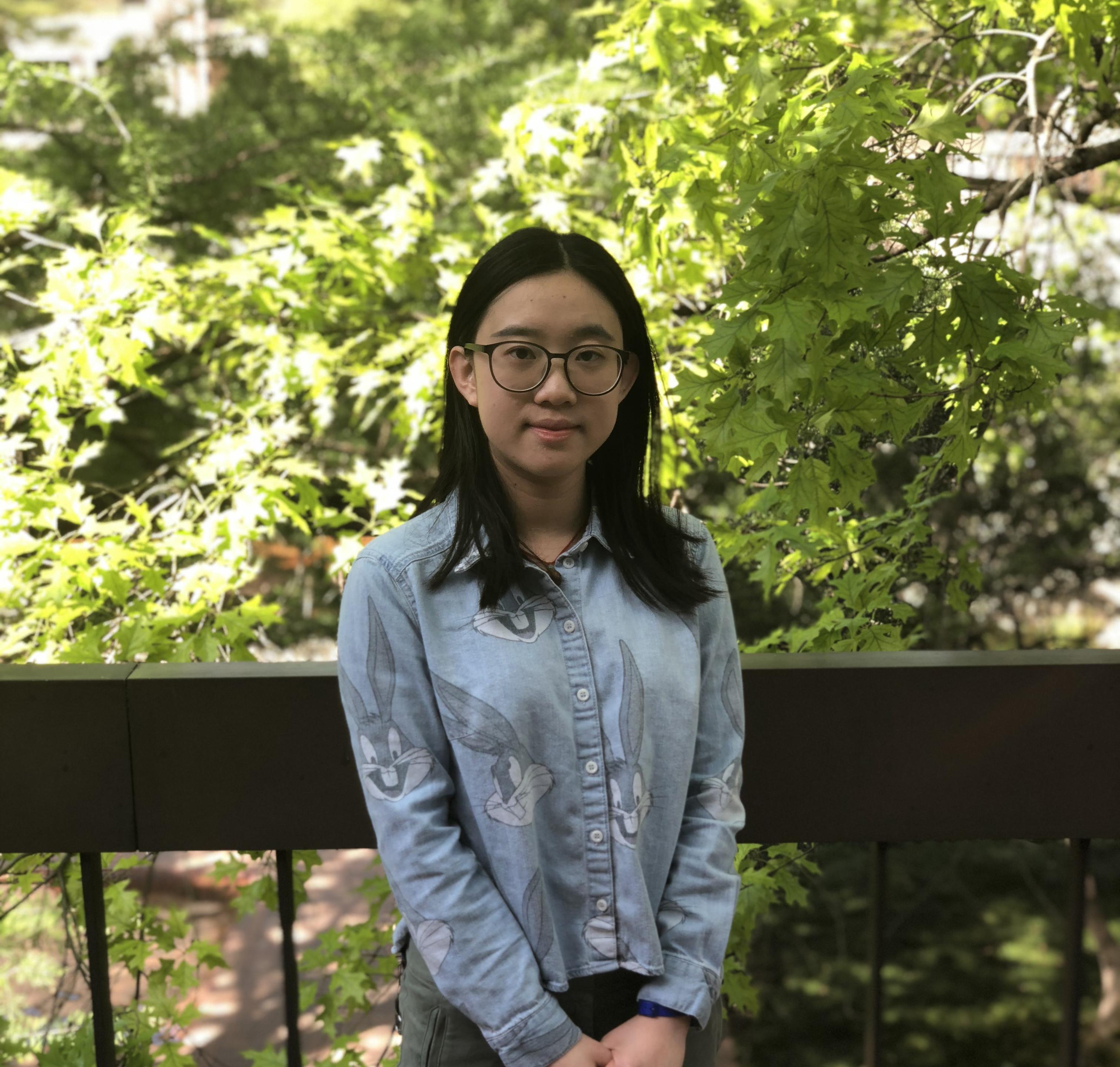 Qianbin (Winnie) Zhang