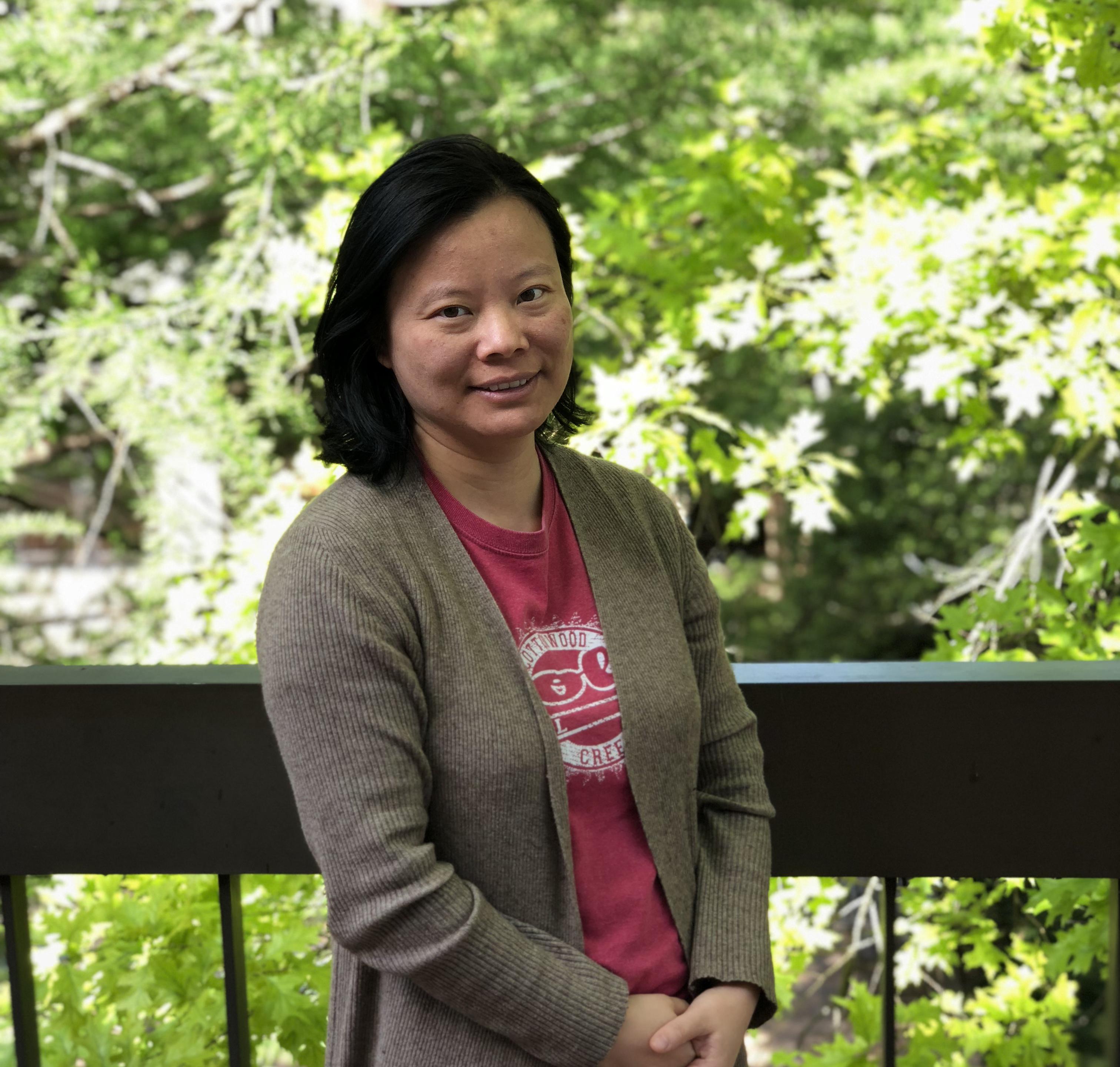 Yingfeng Deng, Ph.D.