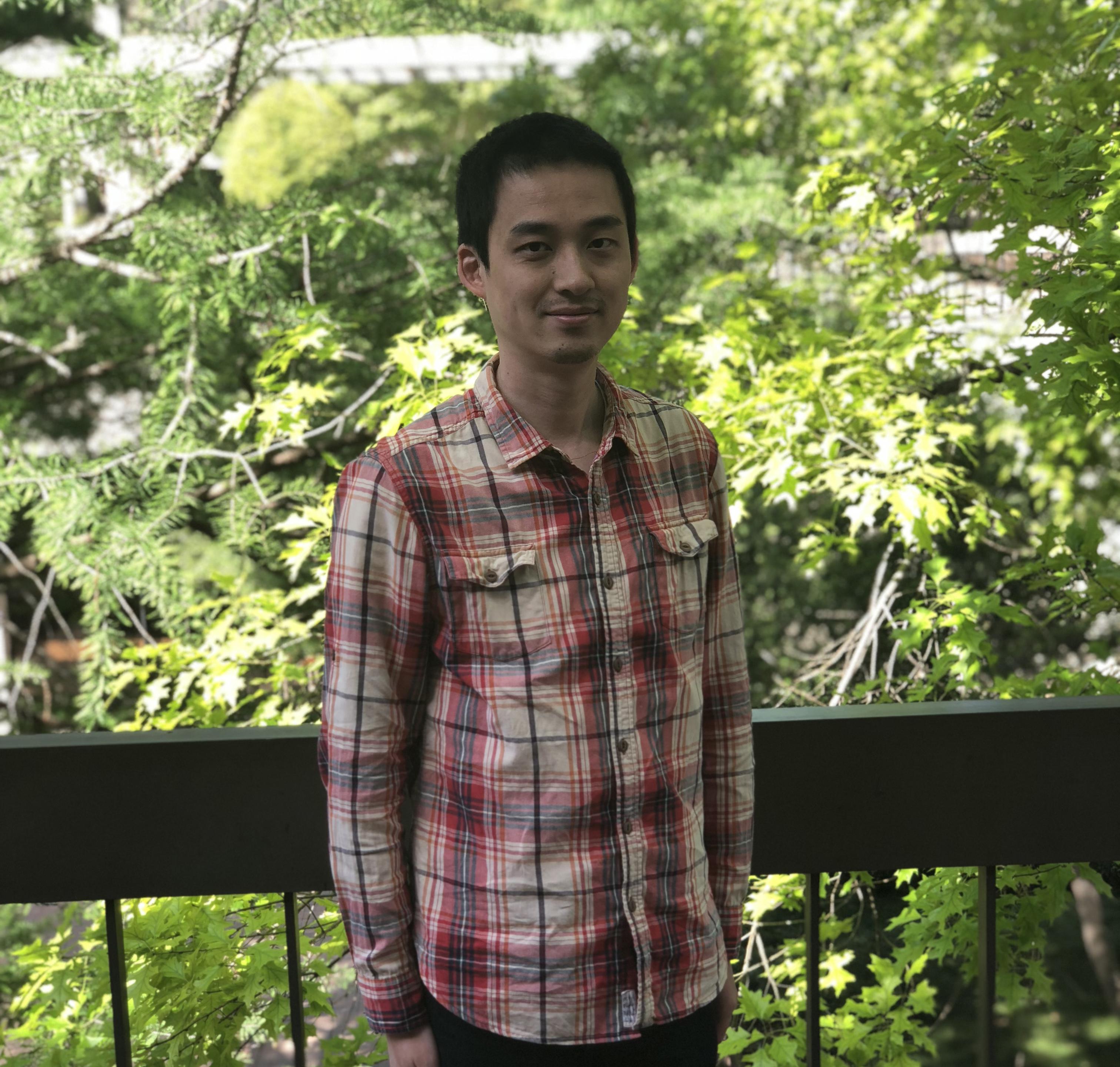 Yi Zhu Ph.D.