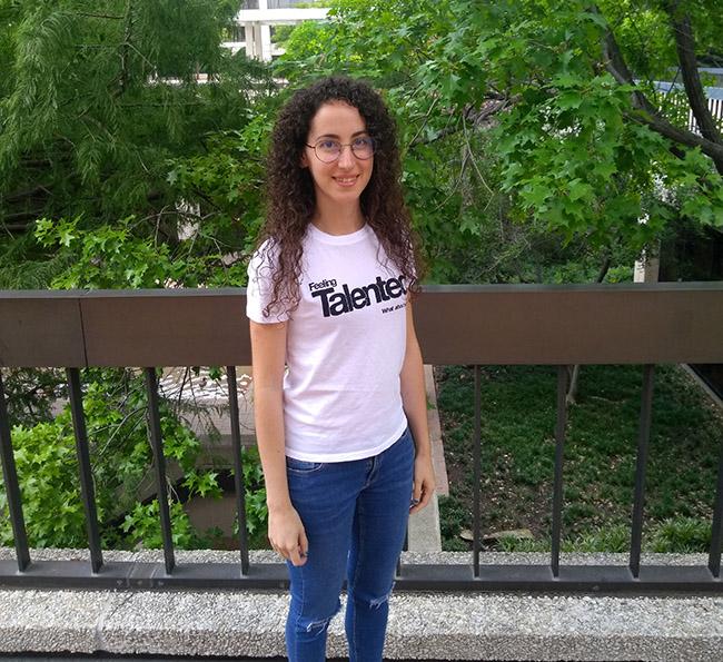 Elisabet Arroyo