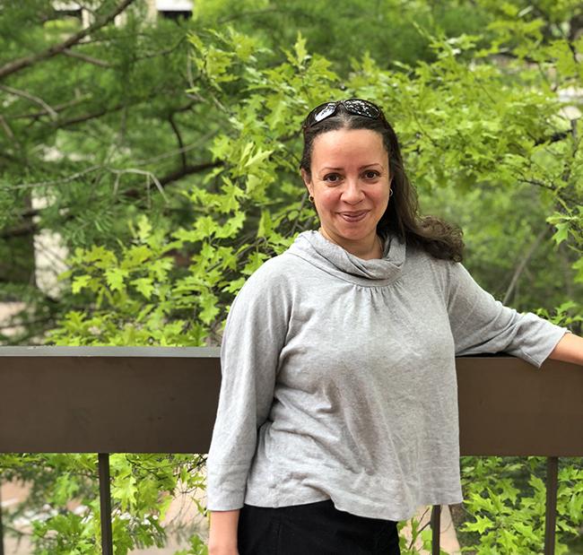 Olga Gupta M.D.