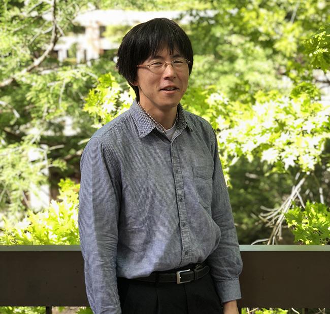 Toshiharu Onodera